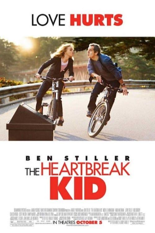 The Heartbreak Kid: The Egg Toss