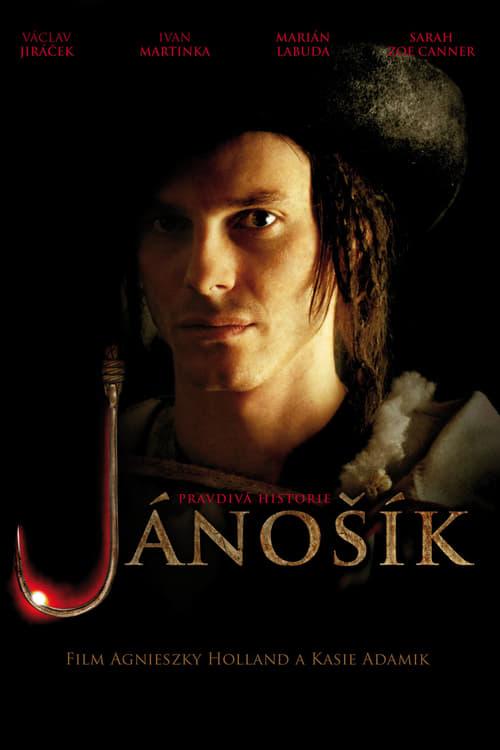 Jánošík - Pravdivá história