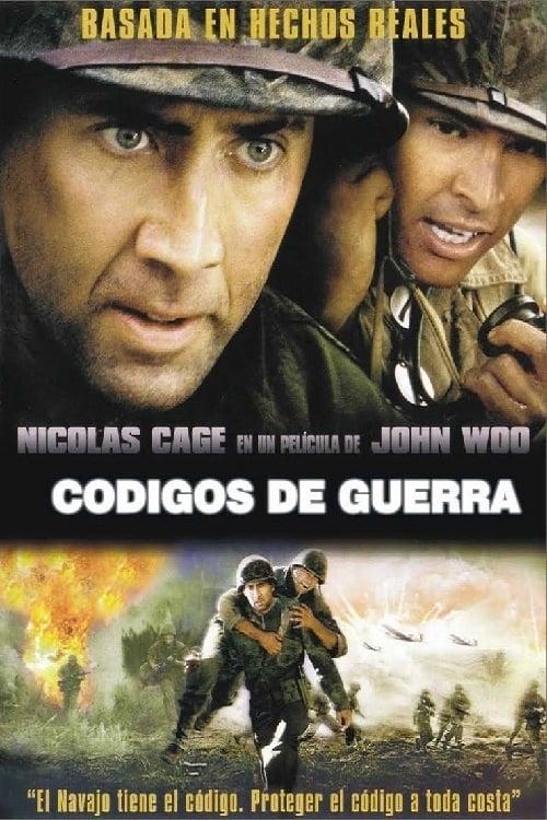 Windtalkers (2002) PelículA CompletA 1080p en LATINO espanol Latino