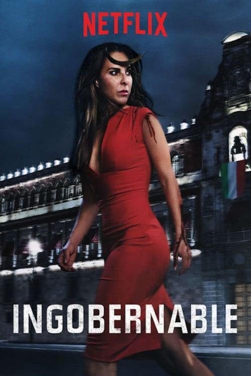 Cover of the Season 1 of Ingobernable
