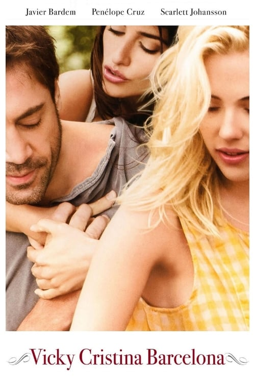 Vicky Cristina Barcelona (2008) Watch Full Movie Streaming Online