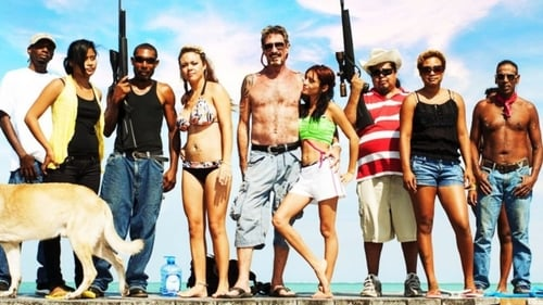 Gringo: The Dangerous Life of John McAfee (2016) Watch Full Movie Streaming Online