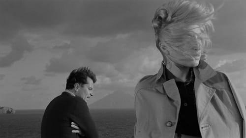 L'Avventura (1960) Watch Full Movie Streaming Online