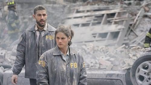 Seriál FBI - S01E04 - Crossfire