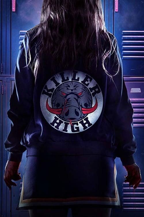 watch Killer High full movie online stream free HD