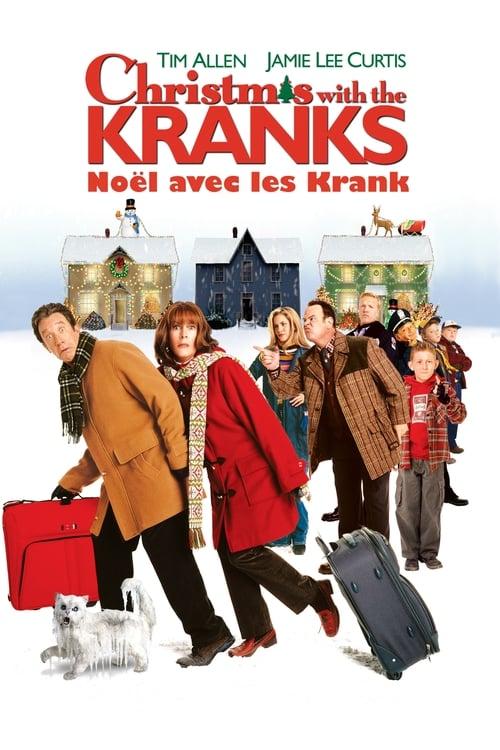 Un Noël de folie ! (2004) Film complet HD Anglais Sous-titre