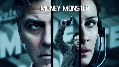 Money Monster - L'altra faccia del denaro (2016) Guarda lo streaming di film completo online
