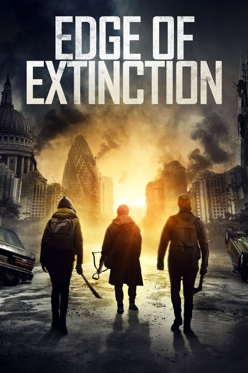 Watch Edge of Extinction Online