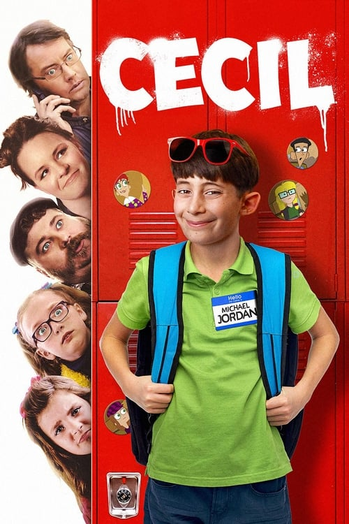 watch Cecil full movie online stream free HD