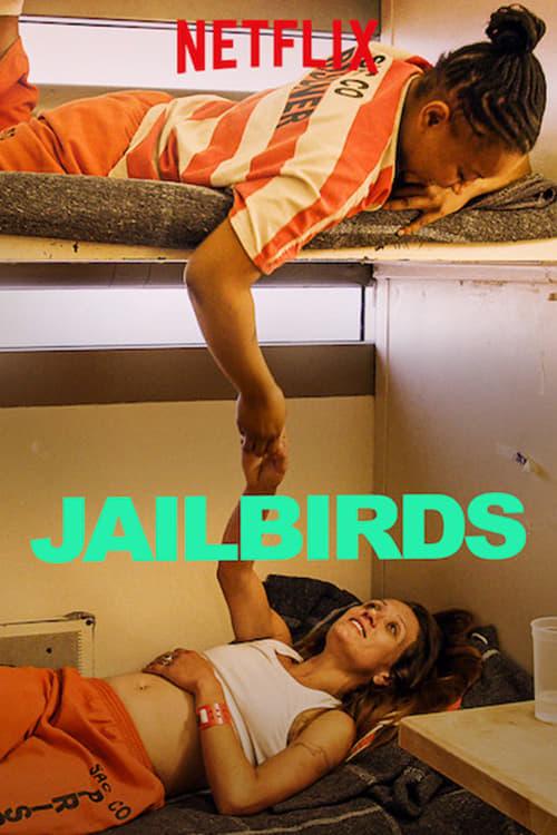 Cover of the Season 1 of Jailbirds