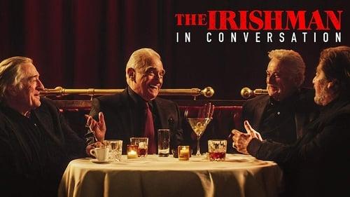 The Irishman: In Conversation (2019) Watch Full Movie Streaming Online