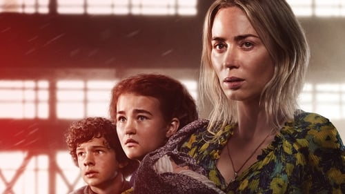 A Quiet Place Part II (2020) Assistir Cinema Online