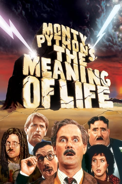 Monty Python Hayatın Anlamı
