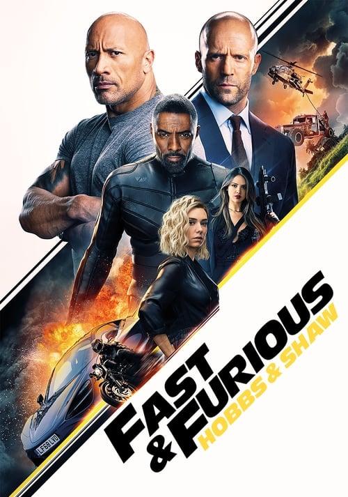 Fast & Furious: Hobbs & Shaw (2019) Repelisplus Ver Ahora Películas Online Gratis Completas en Español y Latino HD