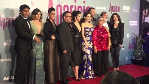 Las Aparicio (2016) Watch Full Movie Streaming Online