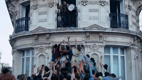 A Noite Devorou O Mundo (2018) Watch Full Movie Streaming Online