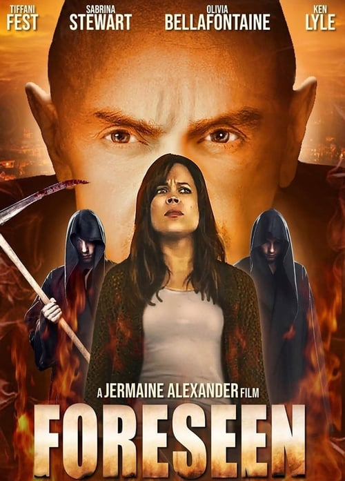 watch Foreseen full movie online stream free HD