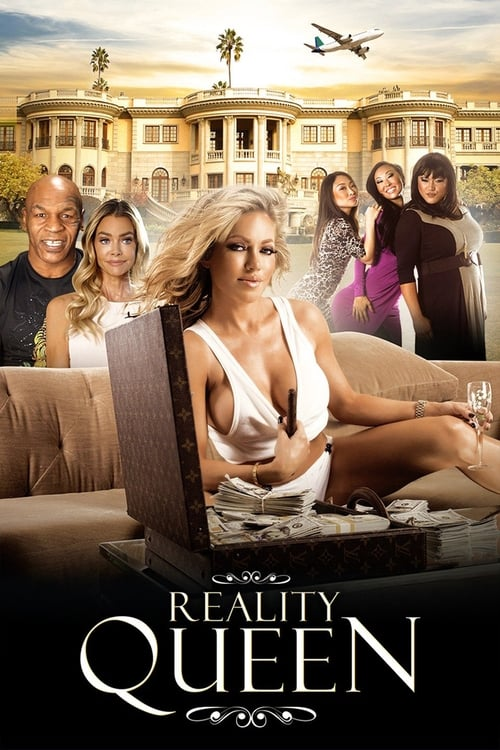 watch Reality Queen! full movie online stream free HD
