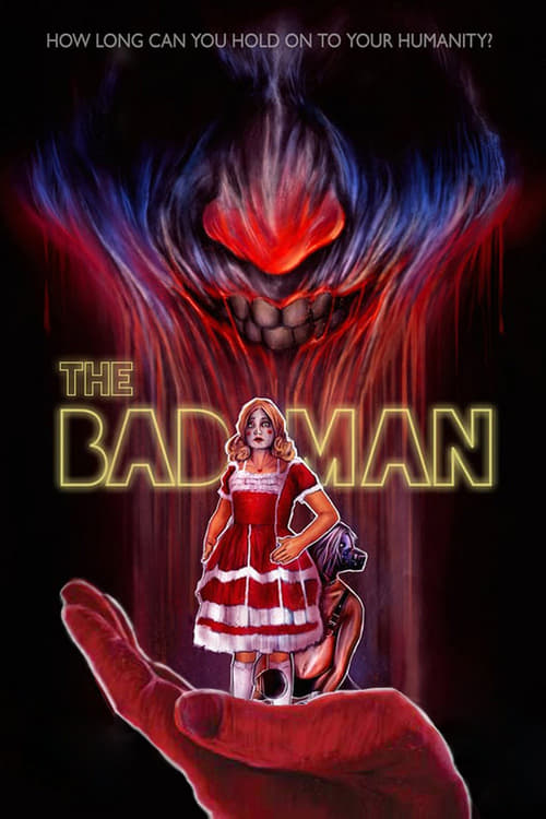 watch The Bad Man full movie online stream free HD