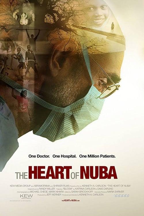 The Heart of Nuba (2016) PelículA CompletA 1080p en LATINO espanol Latino