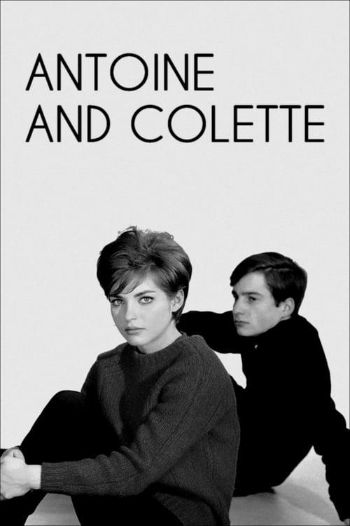 Miłość dwudziestolatków: Antoine i Colette-online-cda-lektor-pl