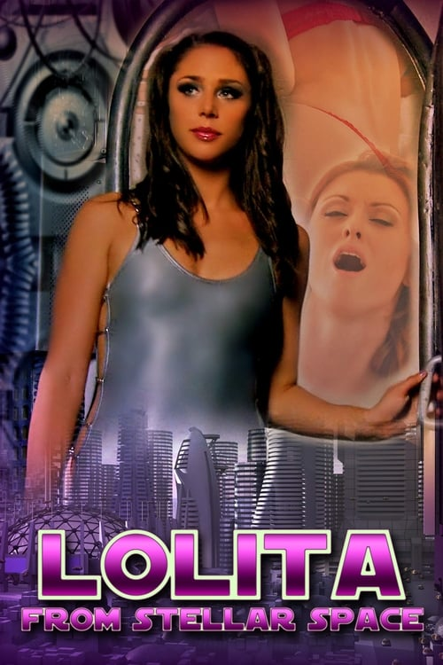 Lolita from Interstellar Space (2014) PelículA CompletA 1080p en LATINO espanol Latino