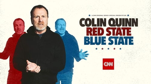 Colin Quinn: Red State, Blue State (2019) Watch Full Movie Streaming Online