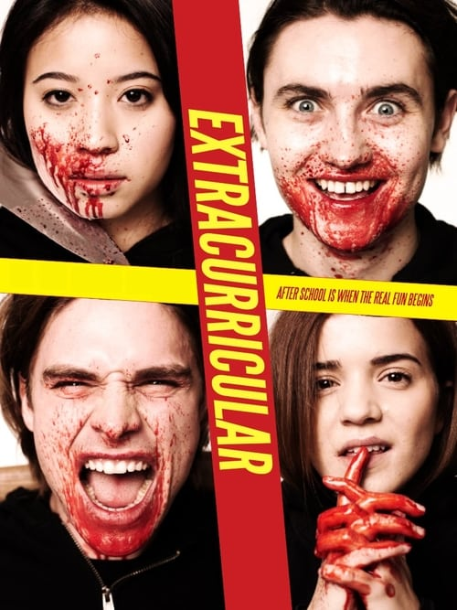 watch Extracurricular full movie online stream free HD