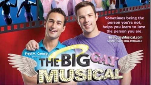 The Big Gay Musical (2009) Watch Full Movie Streaming Online