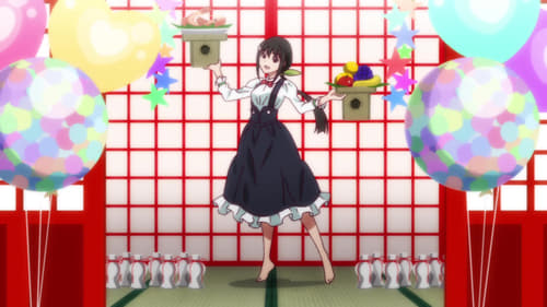 Zoku Owarimonogatari (2018) Watch Full Movie Streaming Online