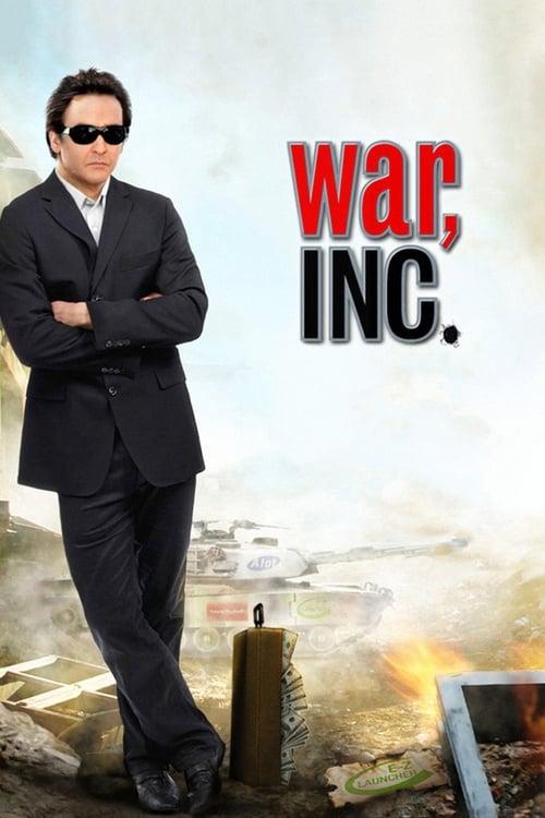 Vojna a.s.