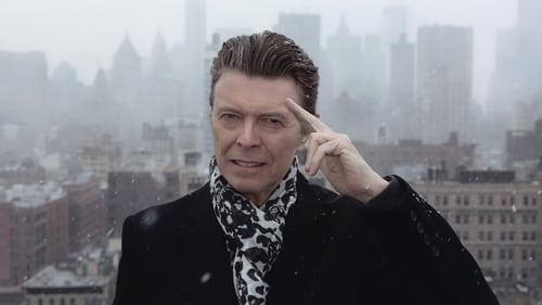 David Bowie: The Last Five Years (2017) Watch Full Movie Streaming Online