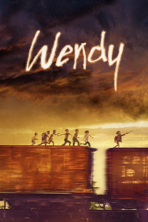 Watch Wendy Online