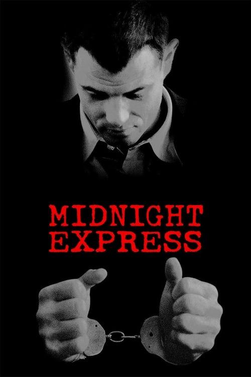 Geceyarısı Ekspresi