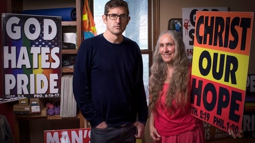 Louis Theroux: Surviving America's Most Hated Family (2019) Watch Full Movie Streaming Online