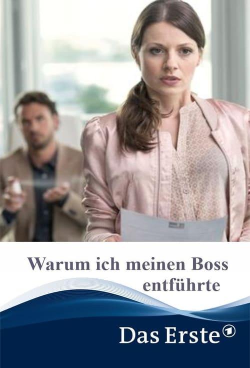 Prečo som uniesla šéfa