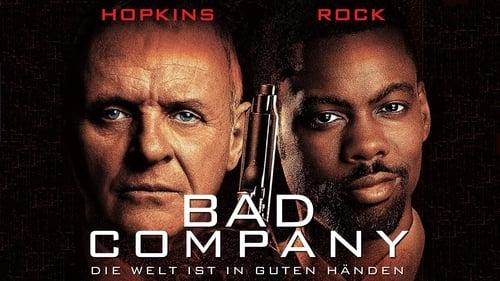 Bad Company (2002) Phim Full HD Vietsub