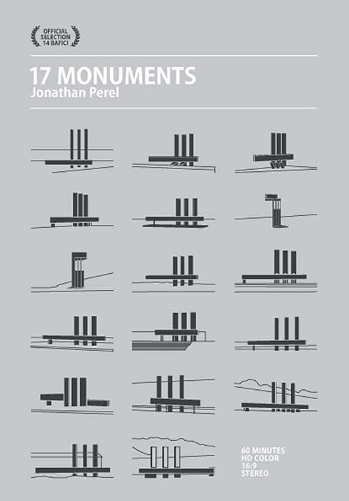 17 Monuments
