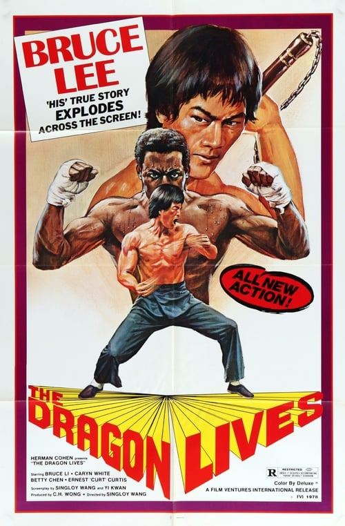 The Dragon Lives 1976