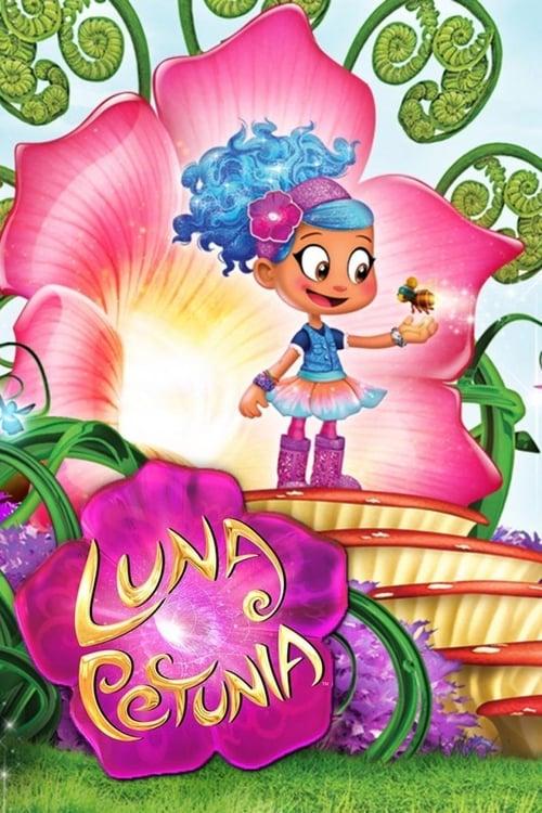 Cover of the Season 2 of Luna Petunia