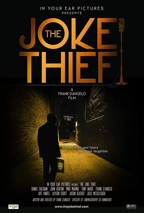 watch The Joke Thief full movie online stream free HD