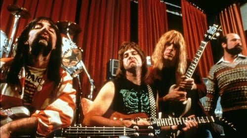 Spinal Tap (2001) Watch Full Movie Streaming Online