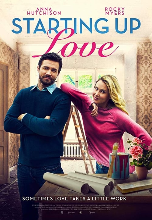 Starting Up Love (2020) Watch Full Movie Streaming Online