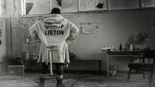 Pariah: The Lives and Deaths of Sonny Liston (2019) Watch Full Movie Streaming Online
