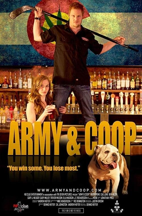 watch Army & Coop full movie online stream free HD