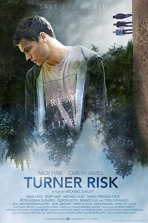 Watch Turner Risk Online