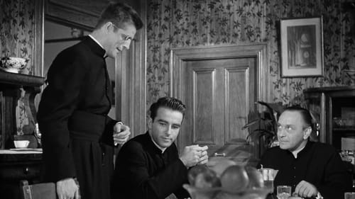 I Confess (1953) Watch Full Movie Streaming Online