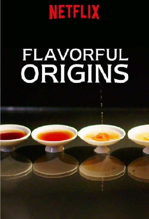 Cover of the Season 1 of Flavorful Origins