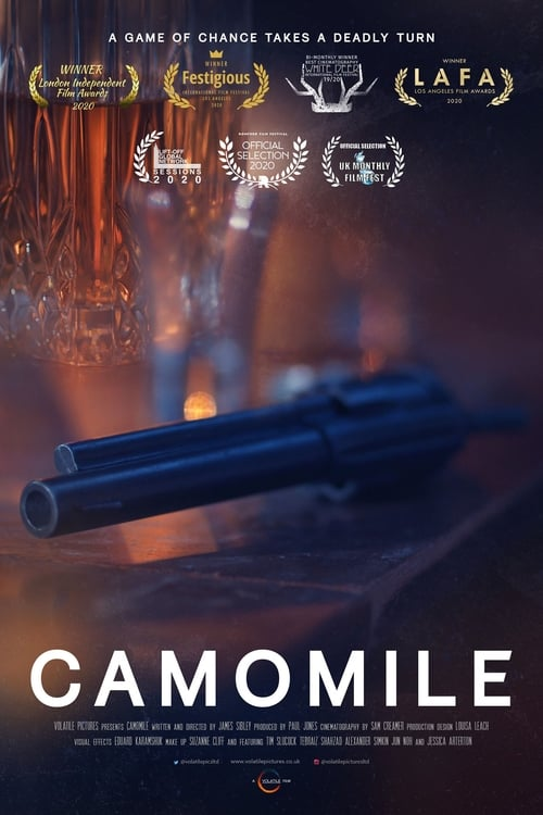 Watch Camomile Online