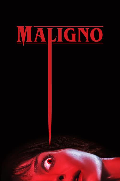 Filme Maligno Dual Áudio 2021 – FULL HD 1080p / 720p / 4K 2160p